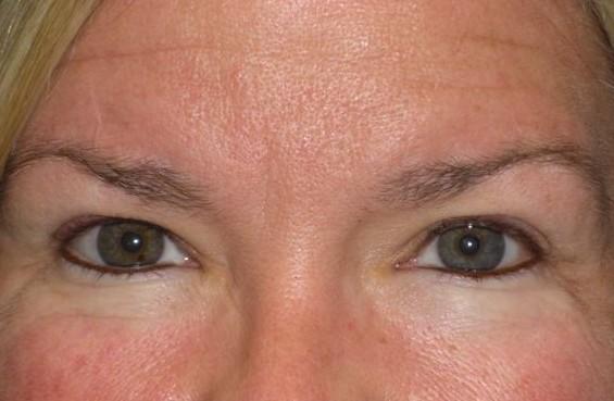Permanent Makeup Eyeliner Brown